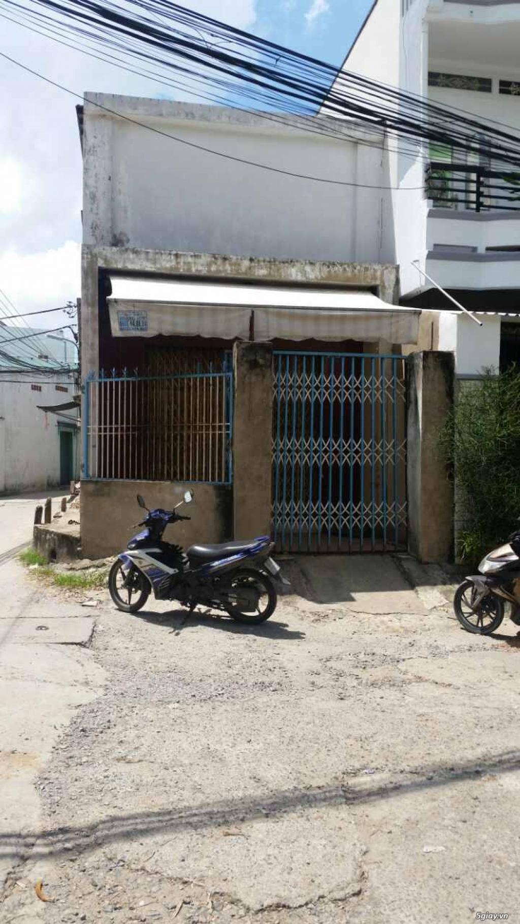 Đăng Lê Real Estate - Nhận mua bán, ký gửi các loại nhà đất TPHCM - 4