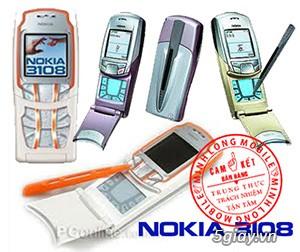 Trùm điện thoại Cổ - Độc - Rẻ - 9