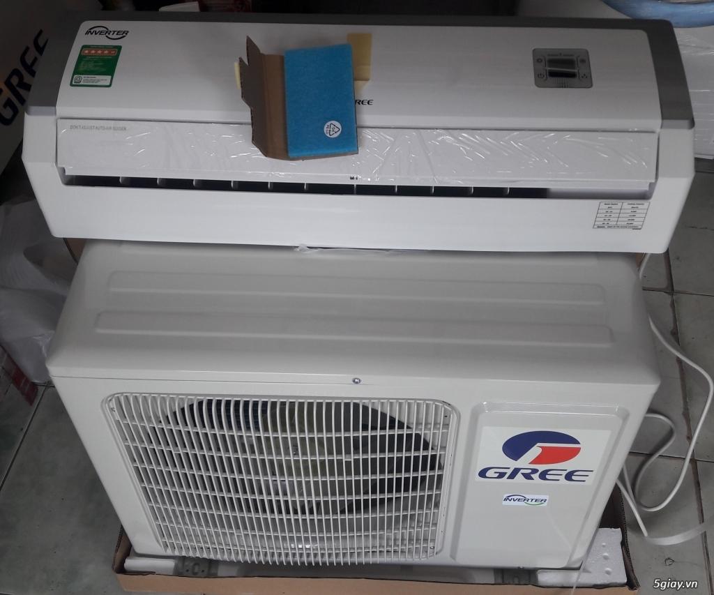 Công Ty Gia Nguyễn: Cung Cấp Và Lắp Đặt Máy Lạnh Mới Chính Hãng- Sỉ Và Lẻ Máy Lạnh Nội Địa Nhật Bản - 1