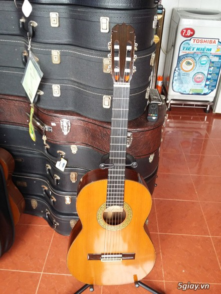 Guitar Kurosawa sản xuất tại Nhật - 5