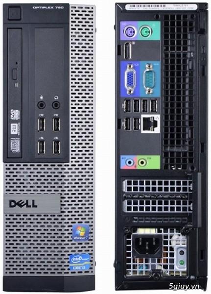 Cpu Dell - HP - Lenovo Core I3 / I5 ...