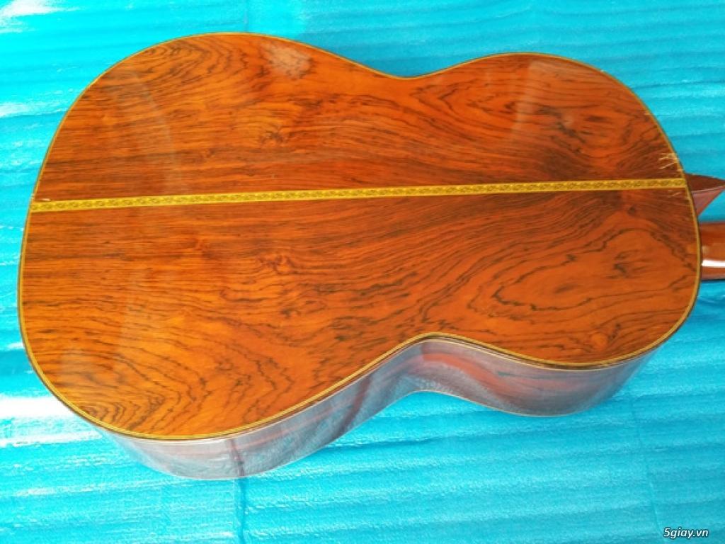 Guitar Kurosawa sản xuất tại Nhật - 8