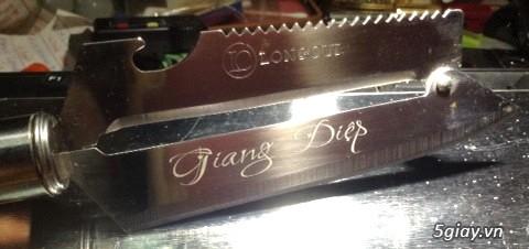 HCM Q5-Nhận GC khắc chữ - khắc dấu trên Kim loại bằng tia laser !!!! - 2
