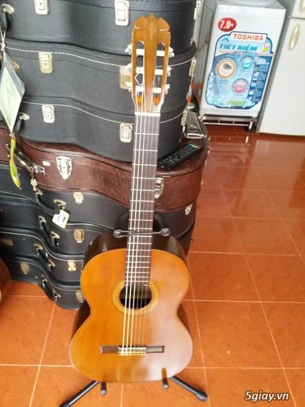 Guitar Kurosawa sản xuất tại Nhật