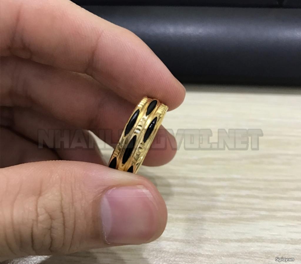 Nhẫn lông đuôi voi theo phong thủy may mắn cho bạn - 26
