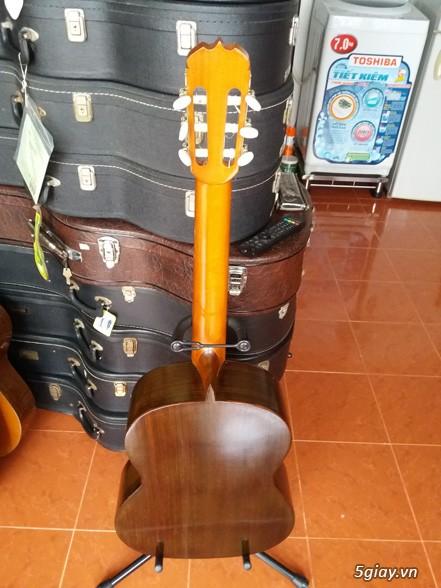 Guitar Kurosawa sản xuất tại Nhật - 4