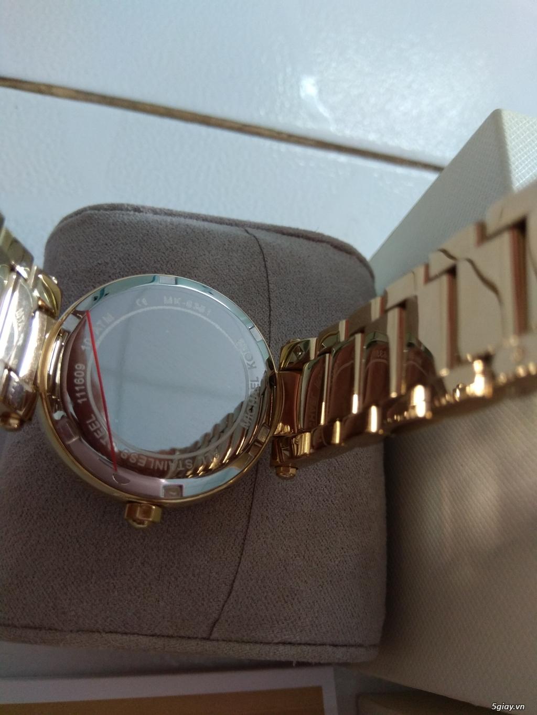 Đồng hồ nữ Michael kors  Hấp dẫn mọi ánh nhìn - 3