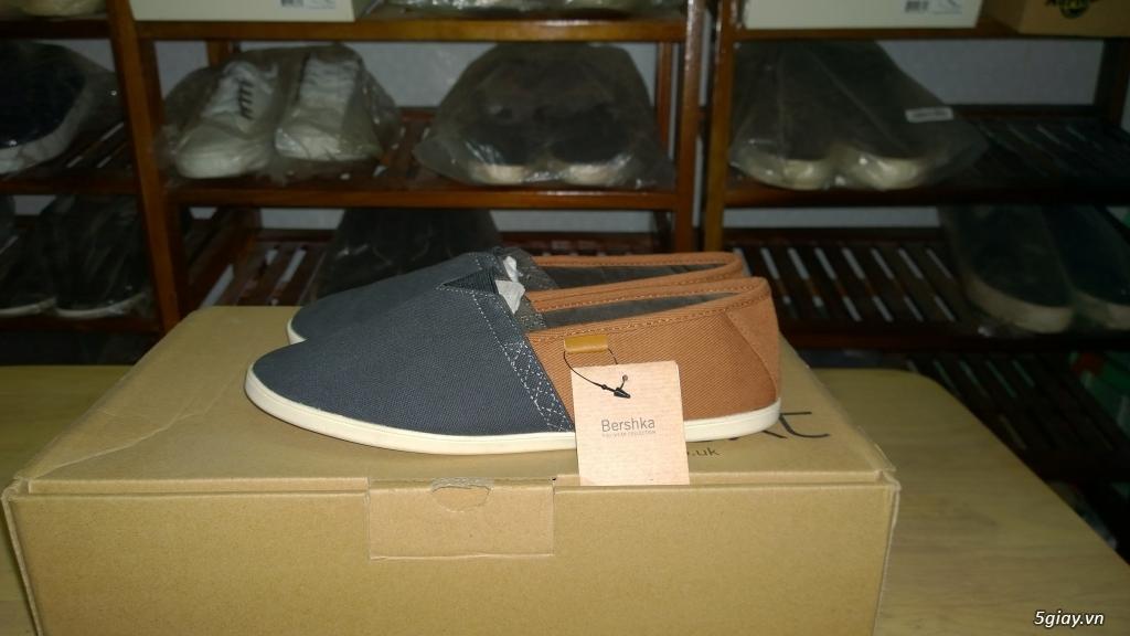 XẢ lô hàng chuyên giầy xuất khẩu tồn kho - 31