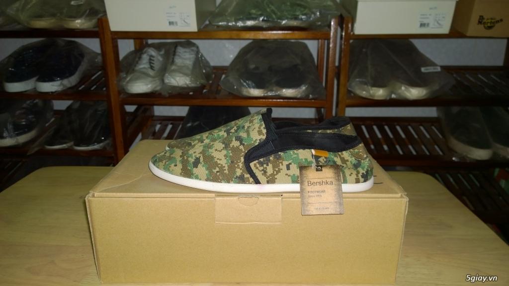XẢ lô hàng chuyên giầy xuất khẩu tồn kho - 32