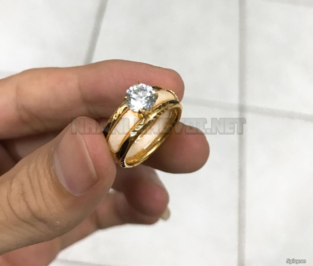 Nhẫn lông đuôi voi theo phong thủy may mắn cho bạn - 3