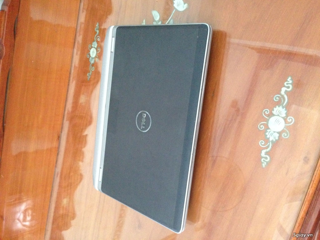 Vài con Dell & HP i5, i7 Ram 4gb - 8gb, Bao thợ xem, giá lẻ = giá sỉ - 10