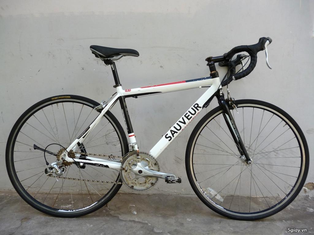 Dzuong's Bikes - Chuyên bán sỉ và lẻ xe cuộc đua hàng bãi Nhật - 5