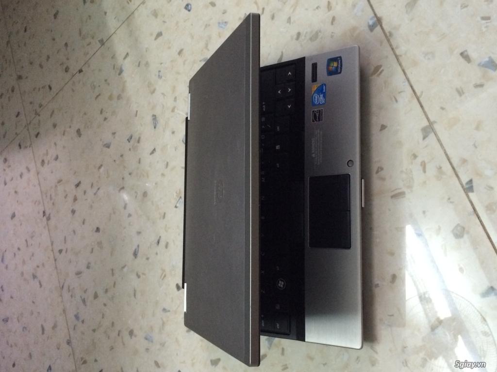 Vài con Dell & HP i5, i7 Ram 4gb - 8gb, Bao thợ xem, giá lẻ = giá sỉ - 2