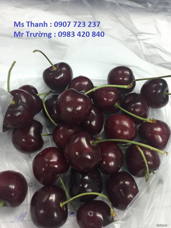 Cherry Nhap khau - 2