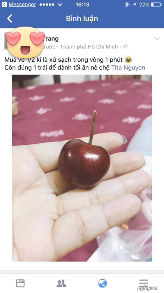 Cherry Nhap khau - 5