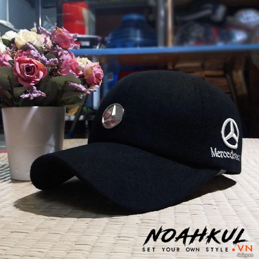 Thanh Lý Nhanh Nón & Áo Thun Nam Tồn Kho Còn Mới - 24