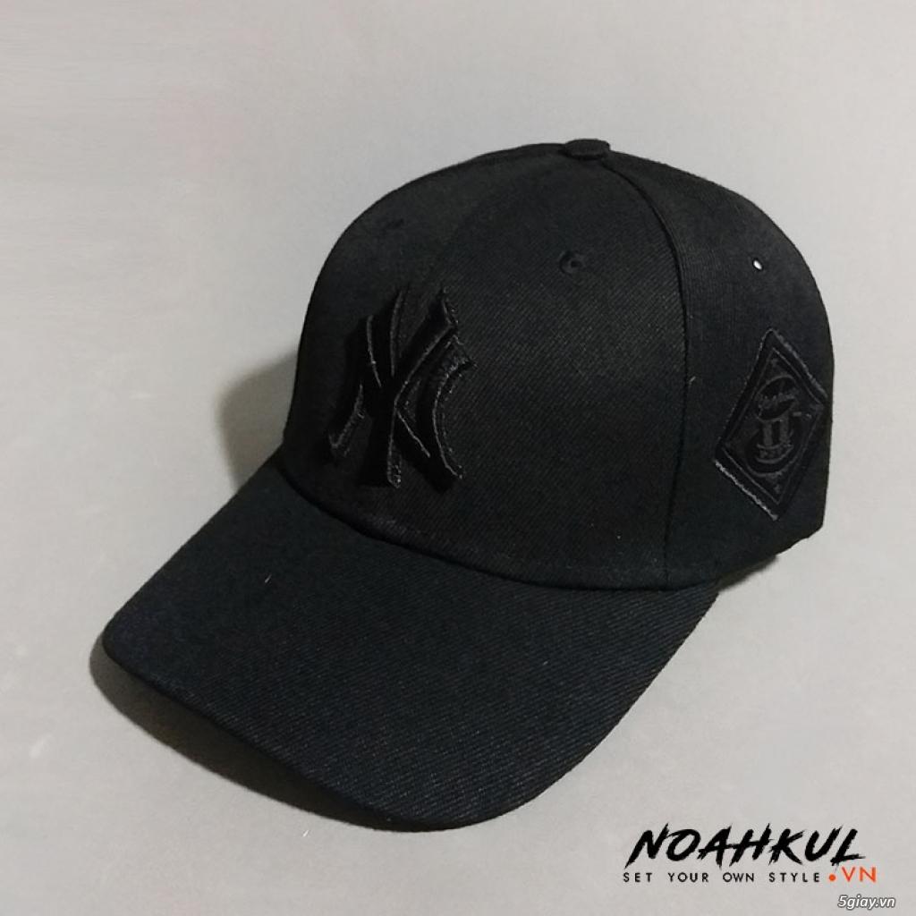 Thanh Lý Nhanh Nón & Áo Thun Nam Tồn Kho Còn Mới - 12