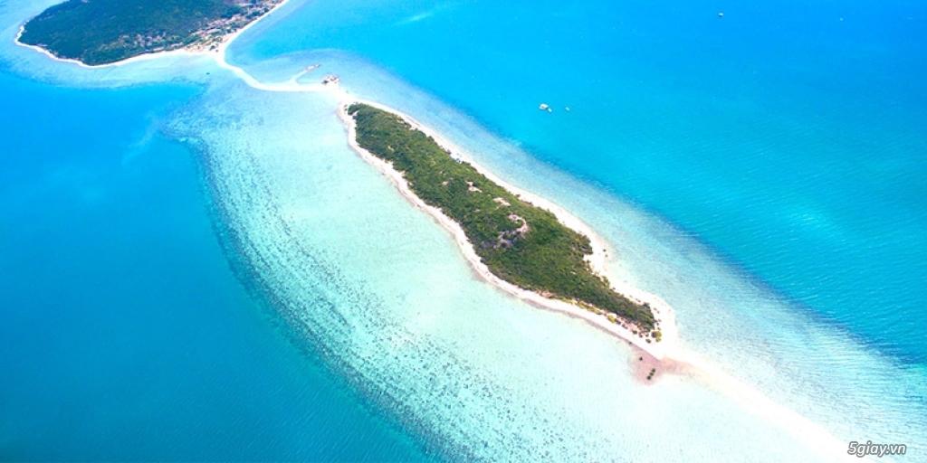 Đất Điệp Sơn Nha Trang Mặt Biển 250m Cần Bán - 18