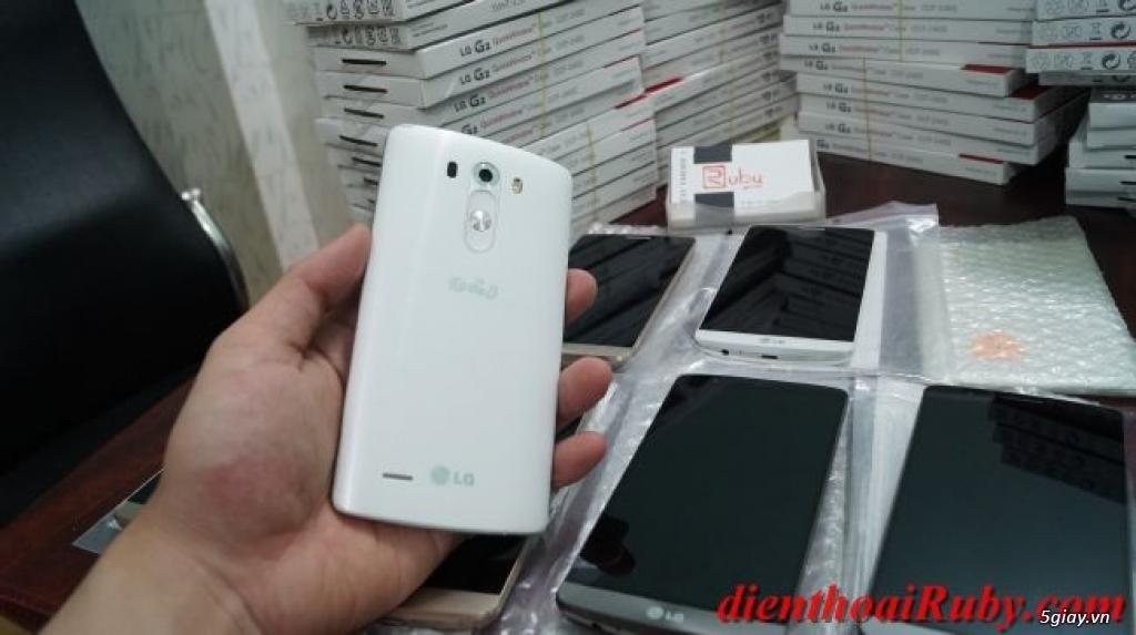 Điện thoại Hàn Quốc chính gốc - BH Vàng cả nguồn & cảm ứng !!! - 5