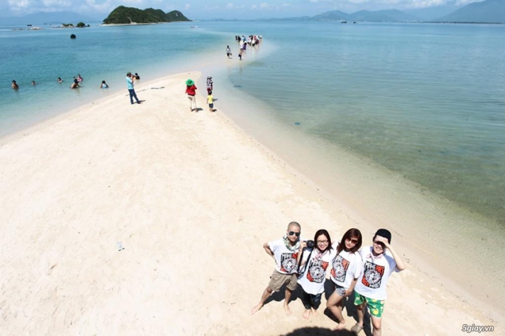 Đất Điệp Sơn Nha Trang Mặt Biển 250m Cần Bán - 2