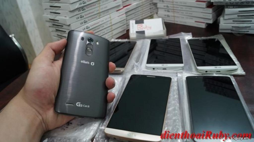 Điện thoại Hàn Quốc chính gốc - BH Vàng cả nguồn & cảm ứng !!! - 2