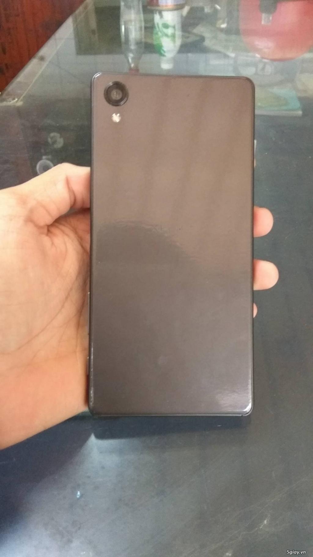 Cần bán : Sony Xperia X 64Gb, 3Gb ram, 2 sim