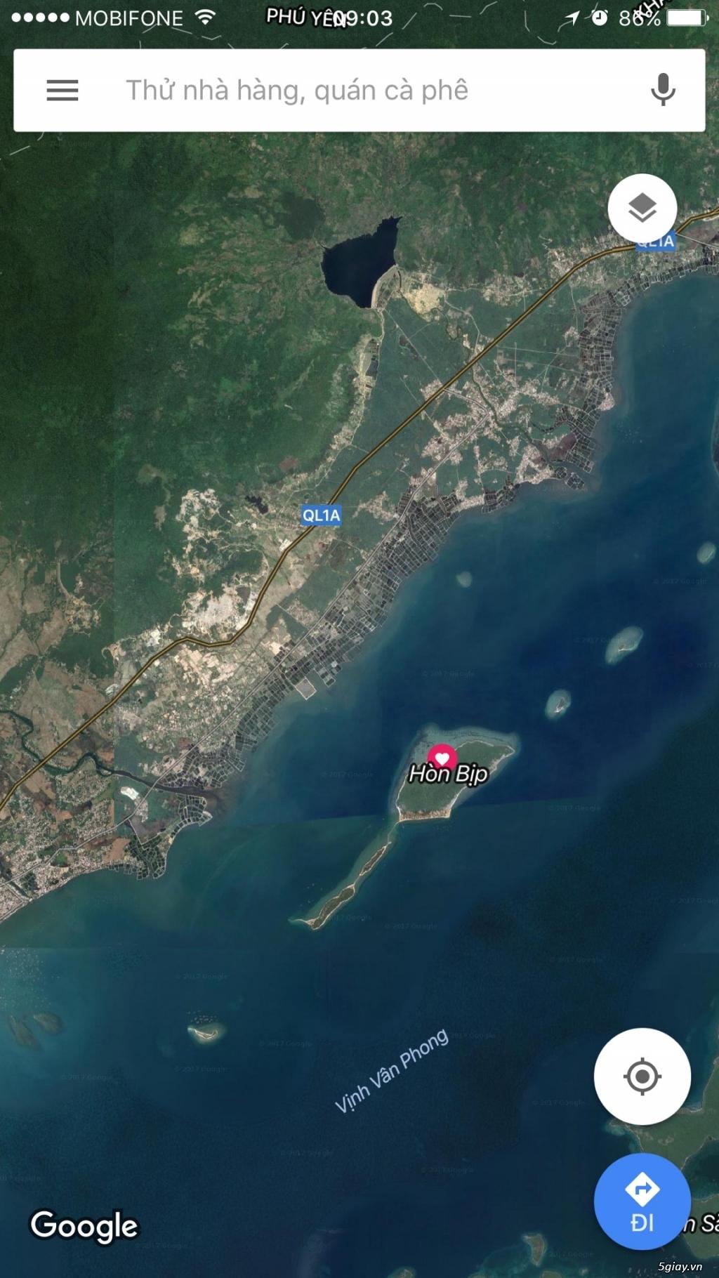 Đất Điệp Sơn Nha Trang Mặt Biển 250m Cần Bán - 26