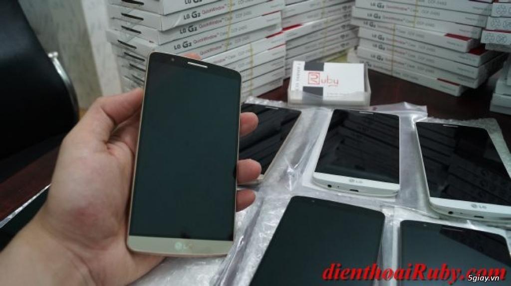 Điện thoại Hàn Quốc chính gốc - BH Vàng cả nguồn & cảm ứng !!! - 3