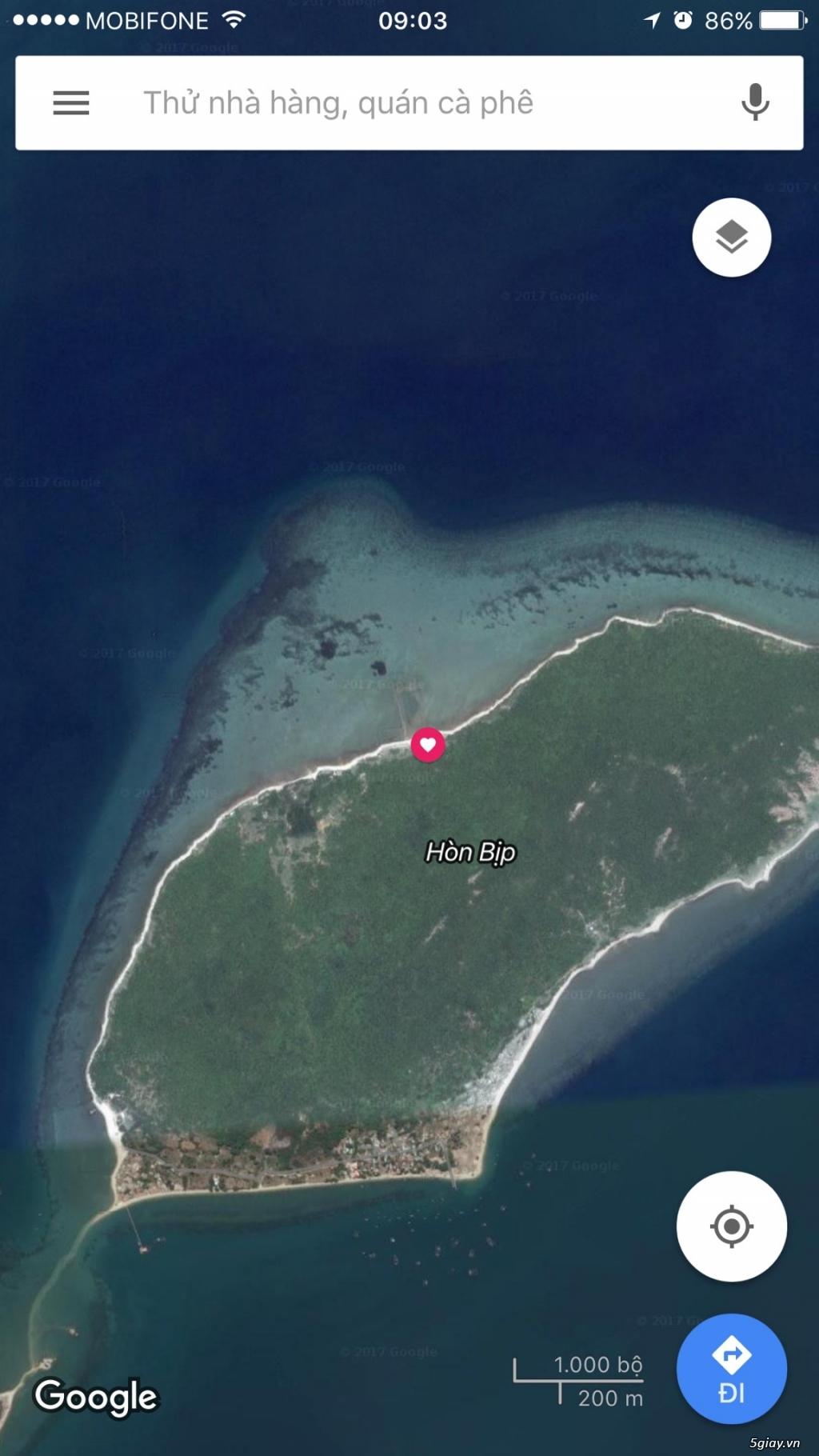 Đất Điệp Sơn Nha Trang Mặt Biển 250m Cần Bán - 24