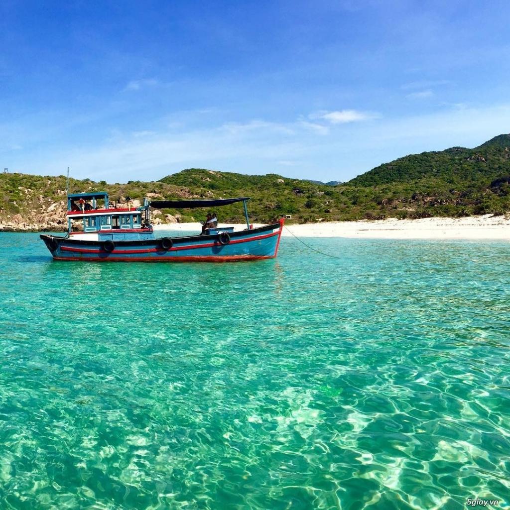 Đất Điệp Sơn Nha Trang Mặt Biển 250m Cần Bán
