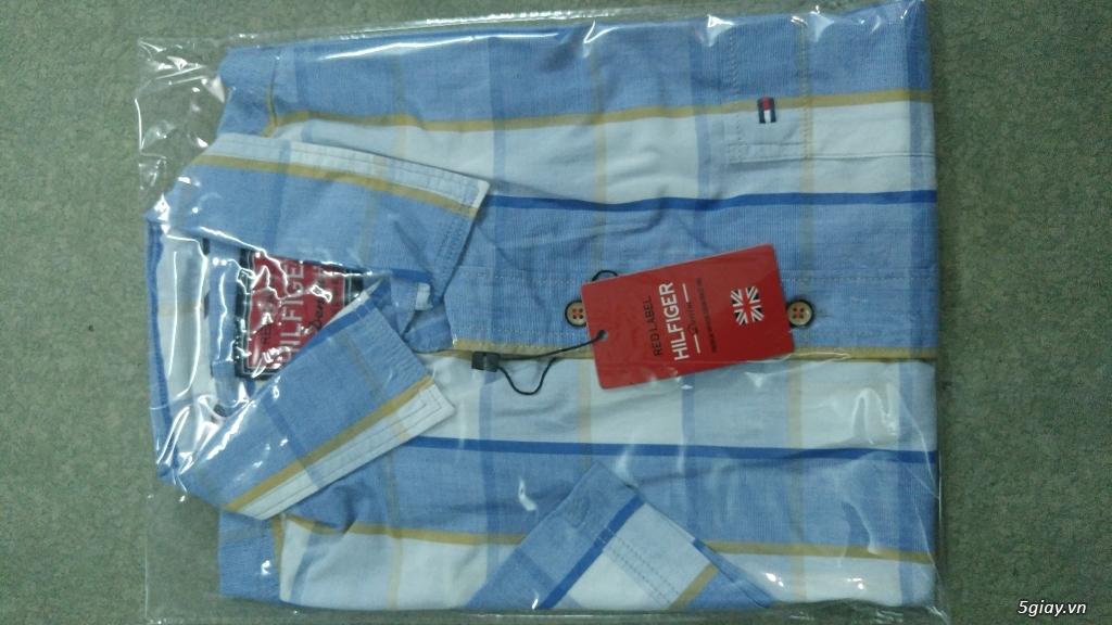 Bán áo sơ mi nam sỉ và lẻ - 2