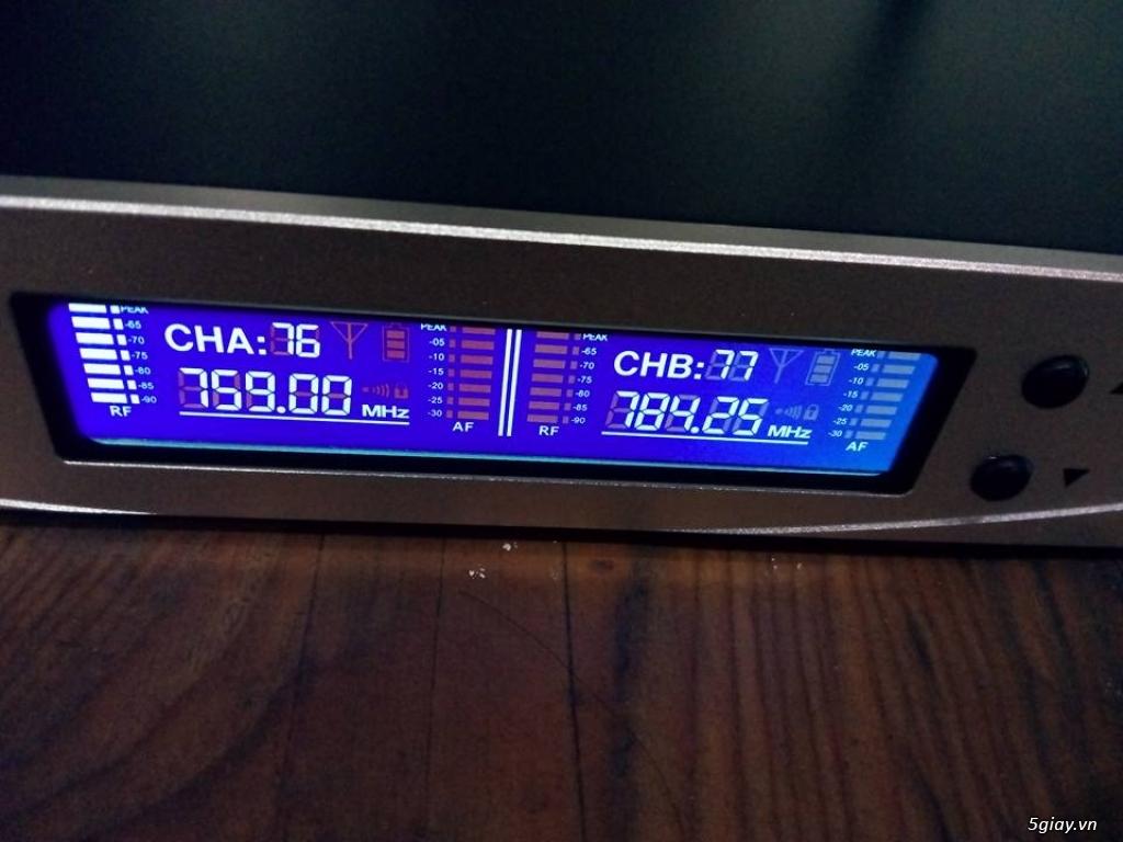 Micro Thương Hiệu DB Acoustic 350 - 5