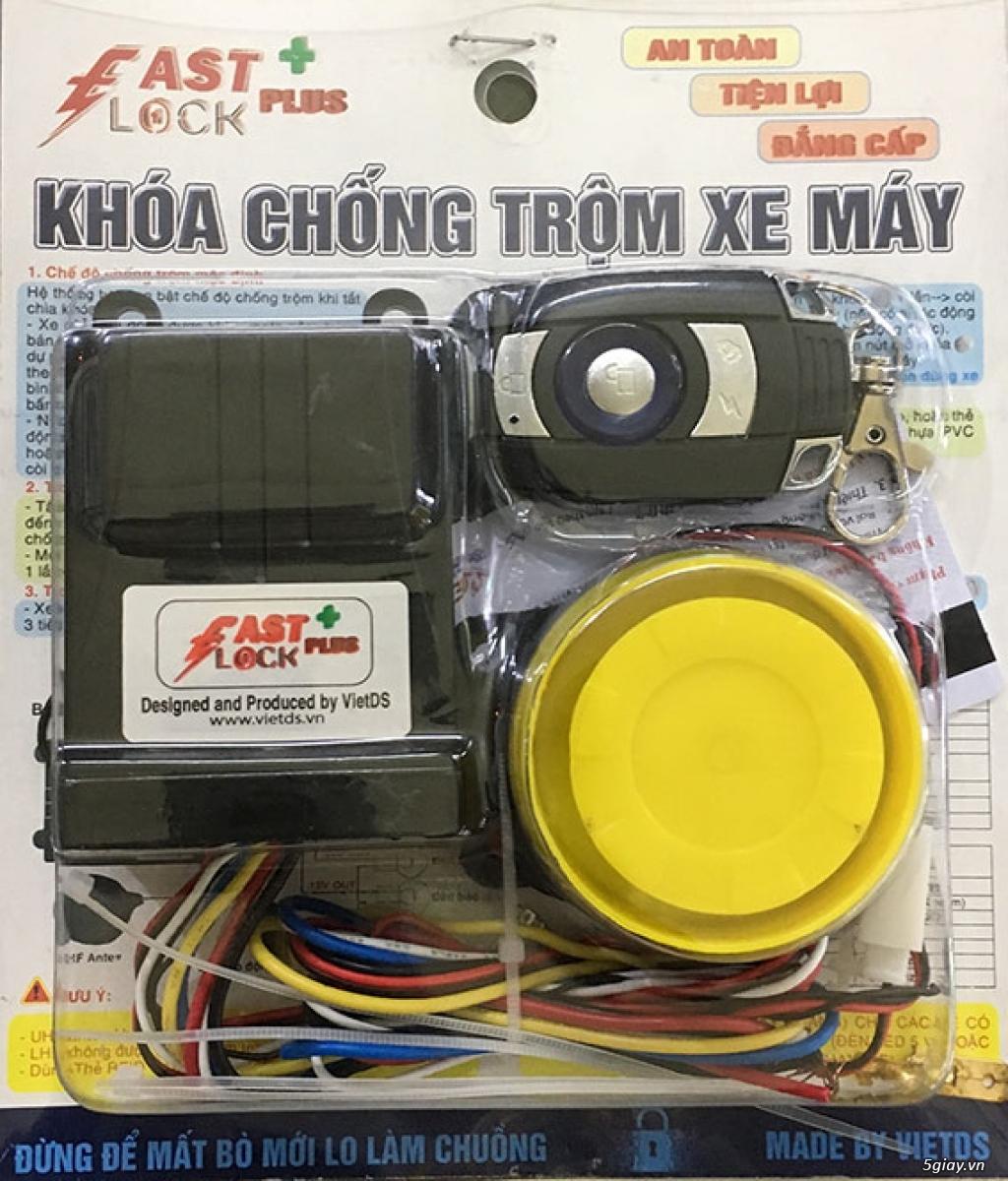 Smart Key - Công Nghệ Engine Start Stop chỉ 790k - 1