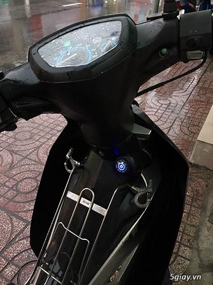 Smart Key - Công Nghệ Engine Start Stop chỉ 790k