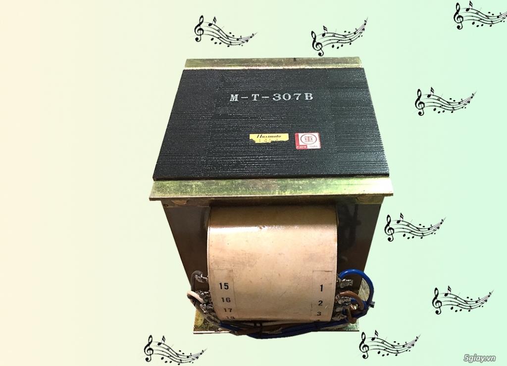 Biến áp cách ly , thùng biến áp cách ly, lọc điện - 36