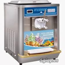 Sửa máy làm kem tươi tại hà nội