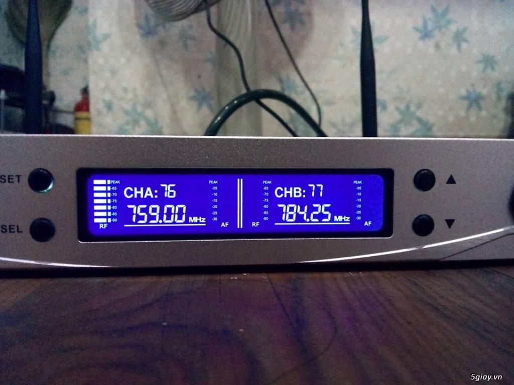 Micro Thương Hiệu DB Acoustic 350 - 6