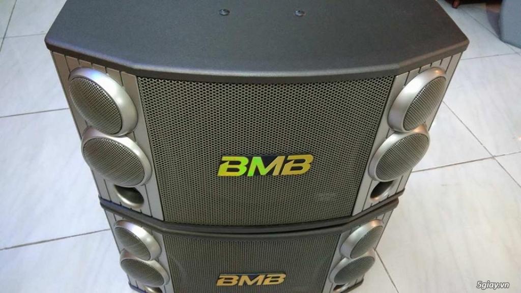 loA BMB 850se nhập khẩu, cực hay, mới mua chuẩn