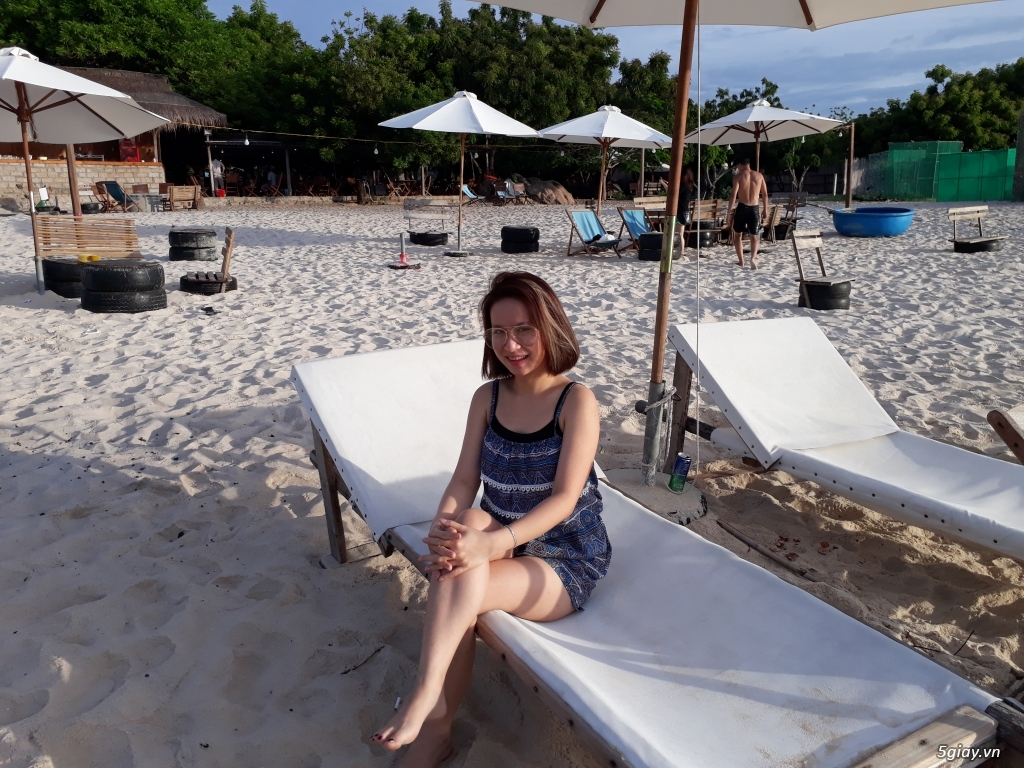 Villa Đảo Hoa Vàng và các tour lặn san hô ở Bình Lập - 13