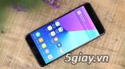 Cần bán Samsung C9 Pro màu đen hàng công ty BH đến 5/2018 - 1