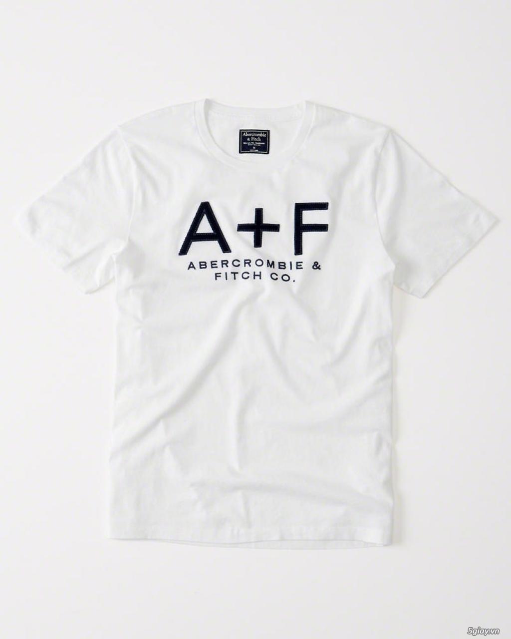[ Lamanshop.com ]- Quần áo HOLLISTER - ABERCROMBIE & FITCH - Chính hãng USA 100% - 3