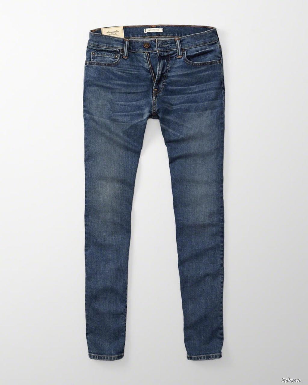 [ Lamanshop.com ]- Quần áo HOLLISTER - ABERCROMBIE & FITCH - Chính hãng USA 100% - 9
