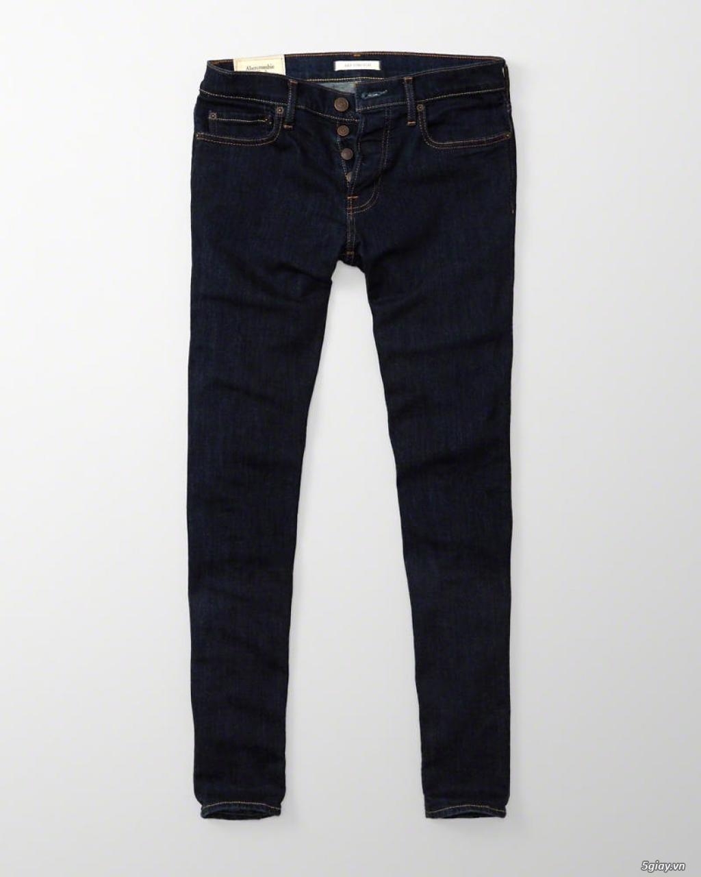 [ Lamanshop.com ]- Quần áo HOLLISTER - ABERCROMBIE & FITCH - Chính hãng USA 100% - 6