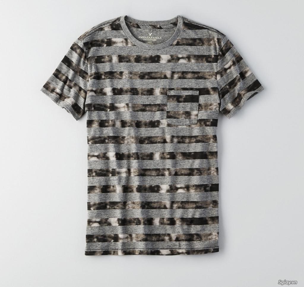 [ Lamanshop.com ]- Quần áo HOLLISTER - ABERCROMBIE & FITCH - Chính hãng USA 100% - 19