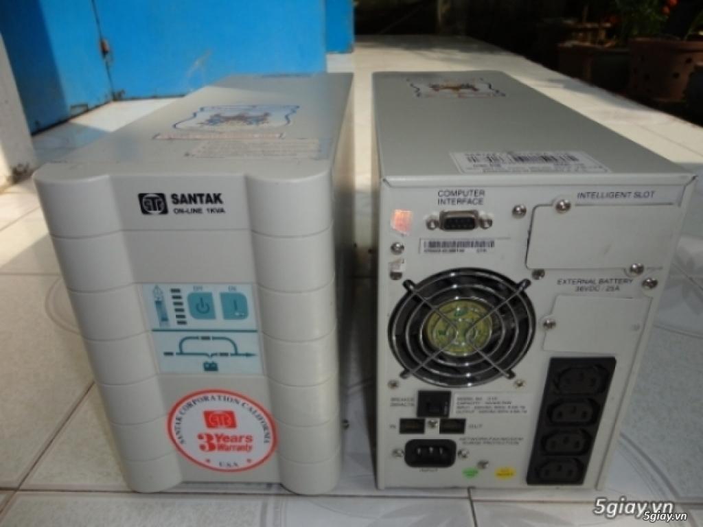 UPS_Bộ Lưu Điện Cho Máy Tính, Server, Camera...Giá Rẻ - 13
