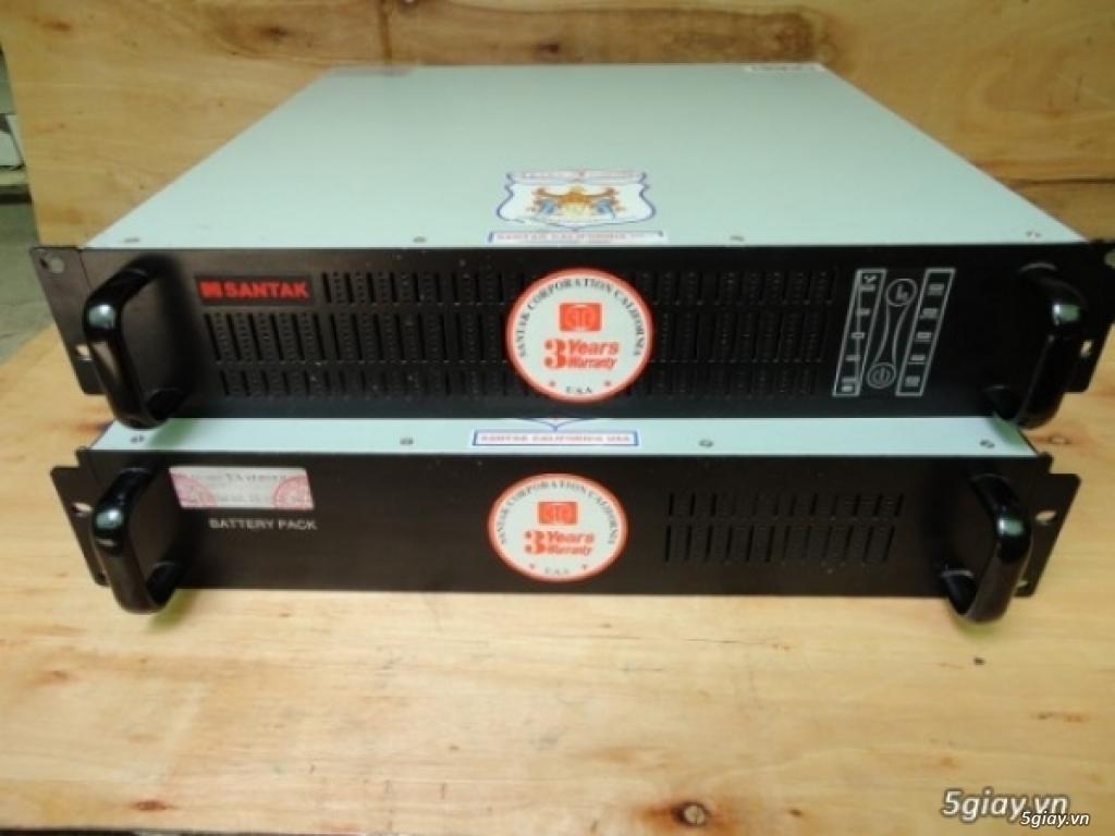 UPS_Bộ Lưu Điện Cho Máy Tính, Server, Camera...Giá Rẻ - 16