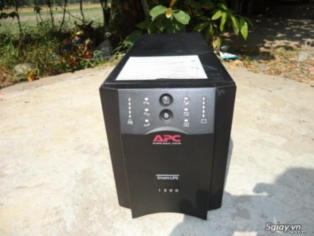 UPS_Bộ Lưu Điện Cho Máy Tính, Server, Camera...Giá Rẻ - 11