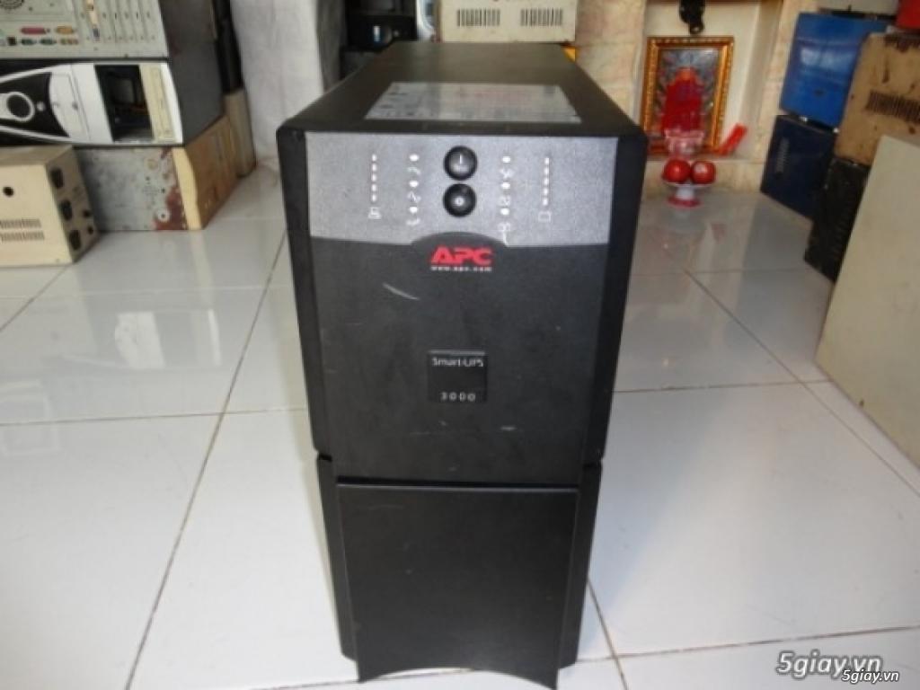 UPS_Bộ Lưu Điện Cho Máy Tính, Server, Camera...Giá Rẻ - 18