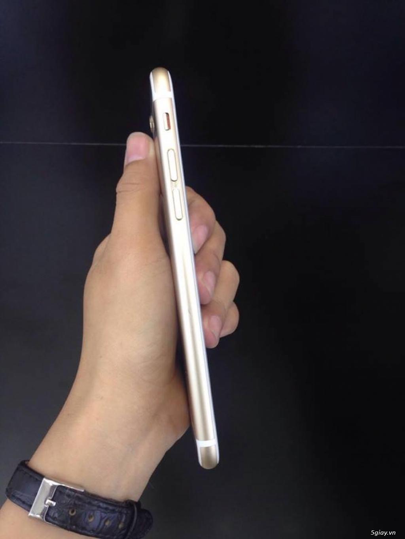 iphone 6s 16gb màu Gold, hàng quốc tế. - 2