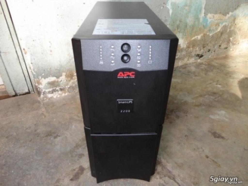 UPS_Bộ Lưu Điện Cho Máy Tính, Server, Camera...Giá Rẻ - 17